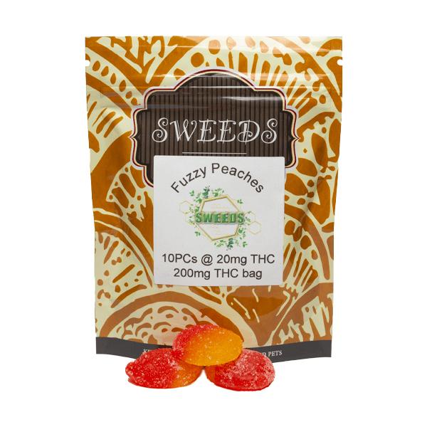 Sweeds - Fuzzy Peaches (AAA+)