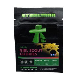 Stoneman - Girl Scout Cookies (Hybrid)