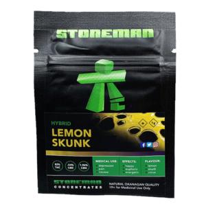 Stoneman - Lemon Skunk (Hybrid)