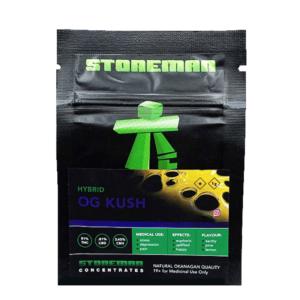 Stoneman - Og Kush (Hybrid)
