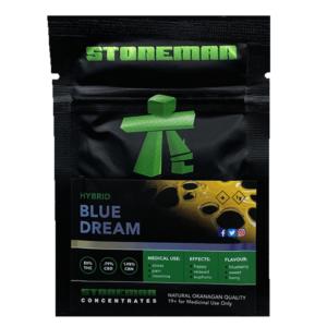Stoneman - Blue Dream (Hybrid)